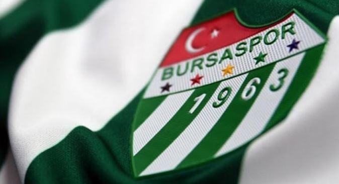 bursaspor logo tasarimi